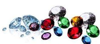 precoius stones
